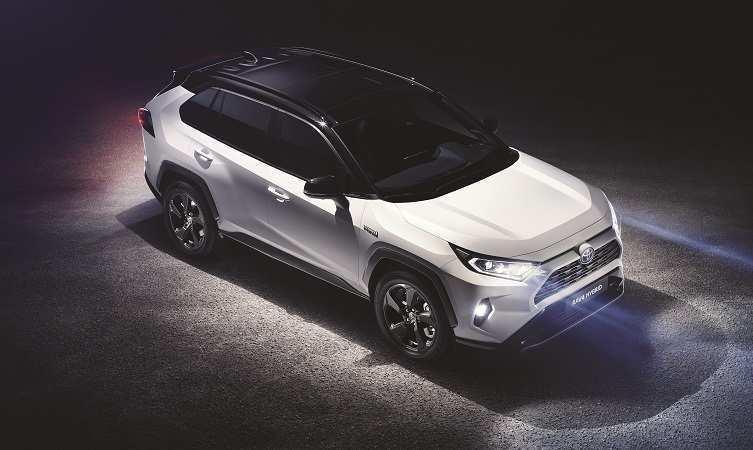14 Gallery of New Toyota Rav4 2019 Price Release Reviews for New Toyota Rav4 2019 Price Release