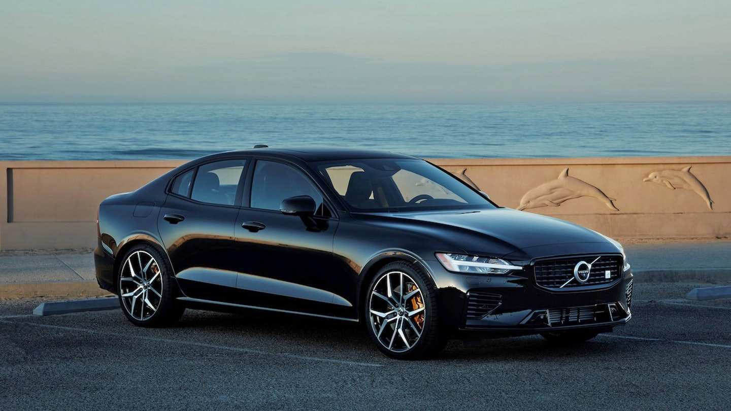 14 Gallery of New Volvo Electrification 2019 Review And Release Date Ratings with New Volvo Electrification 2019 Review And Release Date