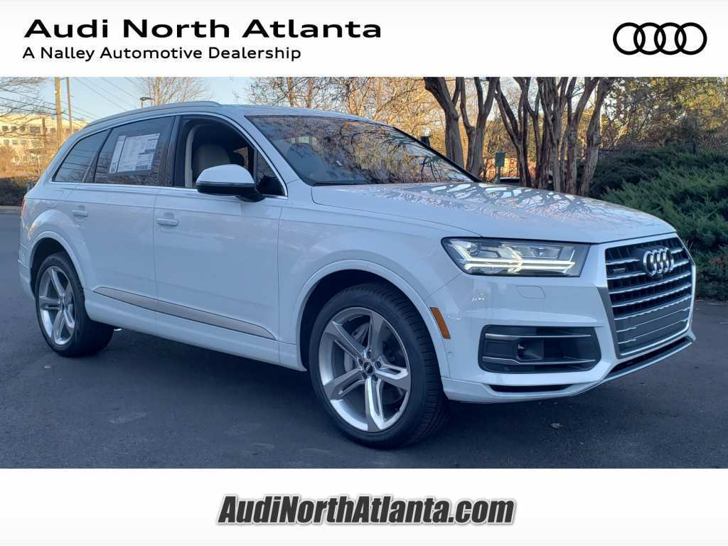 14 Gallery of New When Will 2019 Audi Q7 Be Available New Engine Exterior with New When Will 2019 Audi Q7 Be Available New Engine