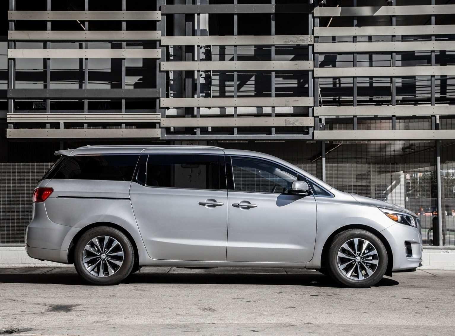 14 Gallery of The Kia Minivan 2019 Exterior Wallpaper with The Kia Minivan 2019 Exterior