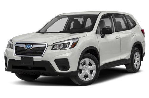 14 Gallery of The Subaru 2019 Forester Specs Interior Speed Test with The Subaru 2019 Forester Specs Interior