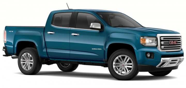 14 Great 2019 Gmc Canyon Forum Concept Redesign And Review Pictures for 2019 Gmc Canyon Forum Concept Redesign And Review