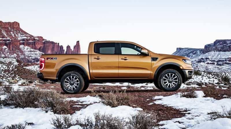 14 Great Best Towing Capacity Of 2019 Ford Ranger New Interior New Review for Best Towing Capacity Of 2019 Ford Ranger New Interior