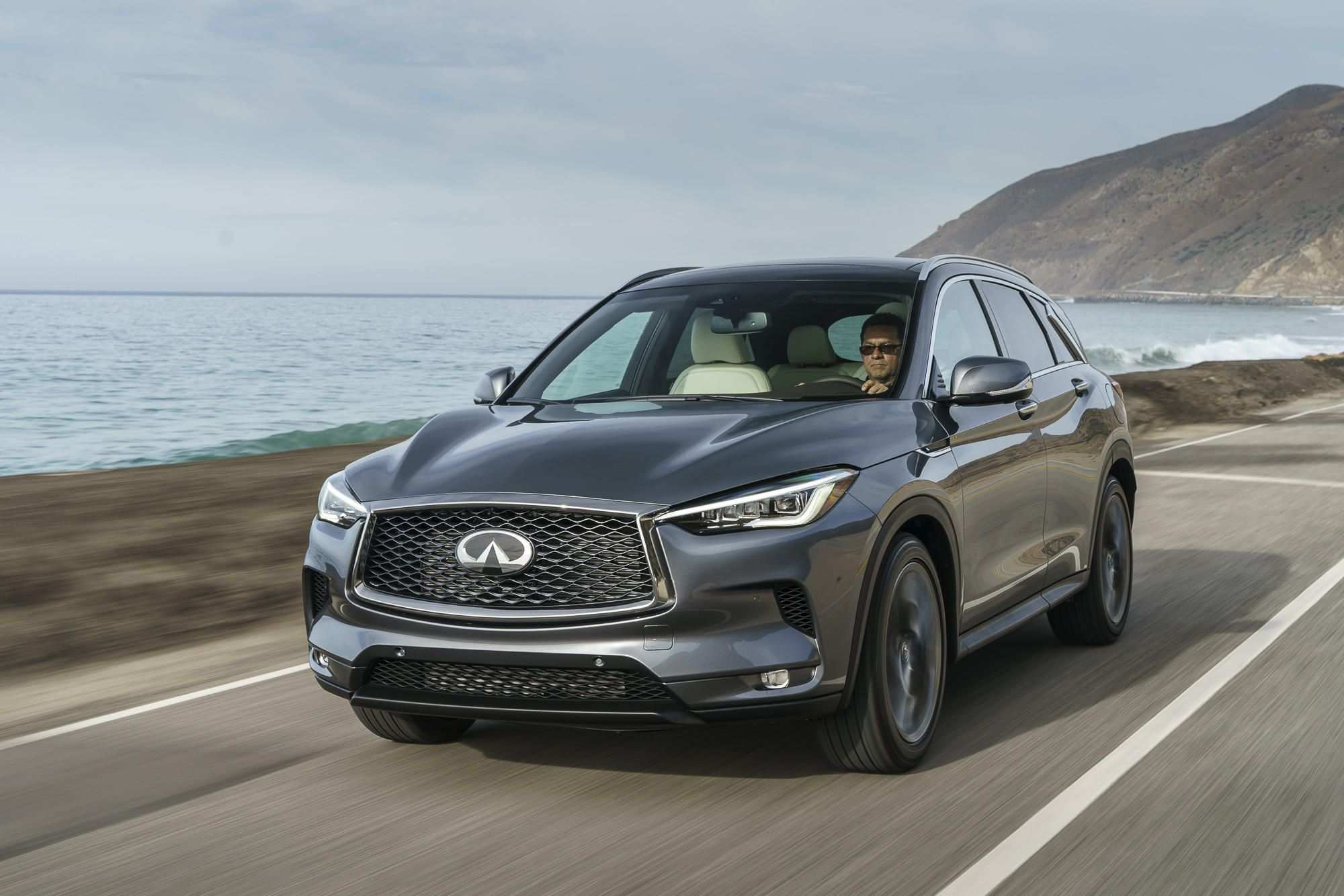 14 Great New 2019 Infiniti Qx50 Fuel Economy Review History with New 2019 Infiniti Qx50 Fuel Economy Review