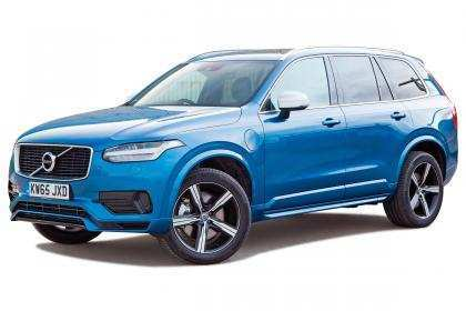 14 Great New 2019 Volvo Hybrid Suv Specs Research New with New 2019 Volvo Hybrid Suv Specs