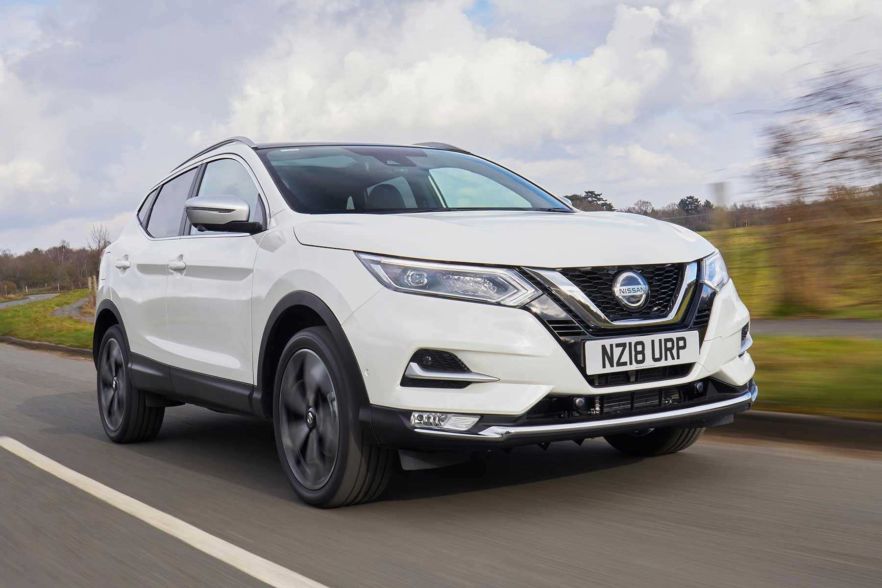 14 Great New Nissan Qashqai 2019 Youtube New Engine Review for New Nissan Qashqai 2019 Youtube New Engine
