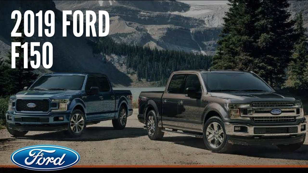 14 Great The F150 Ford 2019 Price And Release Date Speed Test for The F150 Ford 2019 Price And Release Date