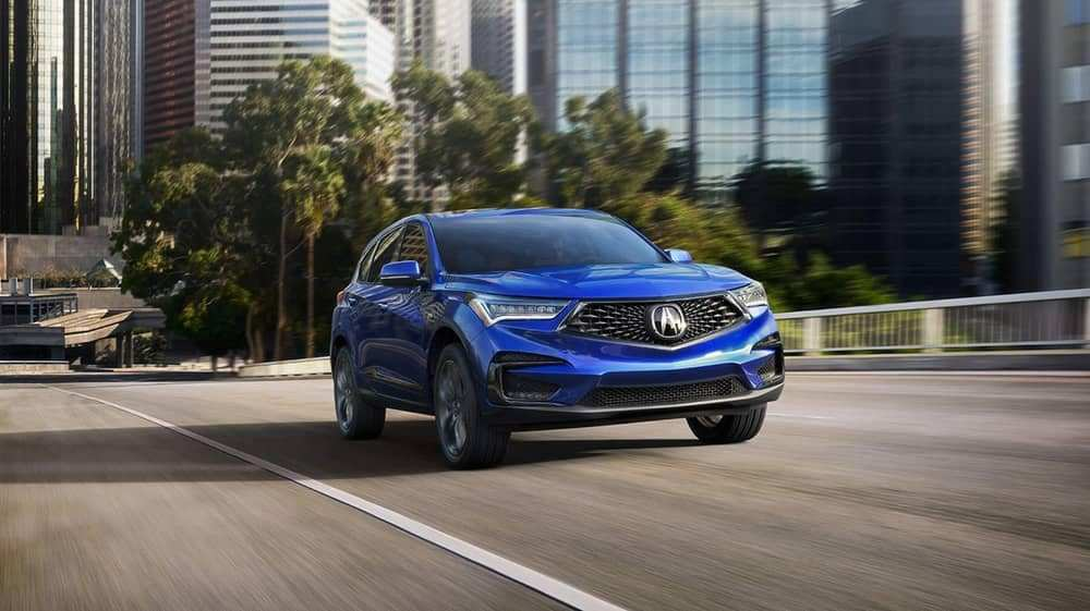 14 New 2019 Acura Rdx Gunmetal Metallic Review And Specs Pricing for 2019 Acura Rdx Gunmetal Metallic Review And Specs