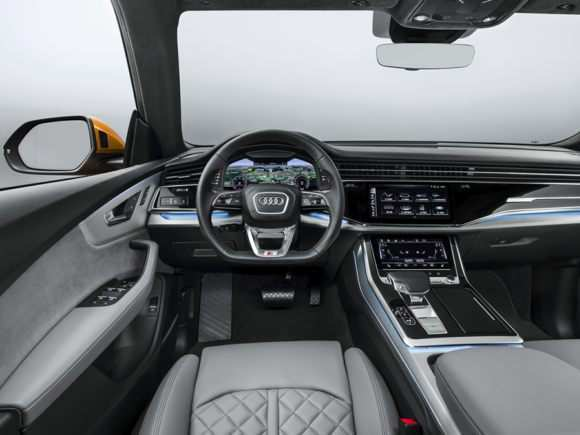 14 New Audi 2019 Q8 Price Interior Speed Test by Audi 2019 Q8 Price Interior