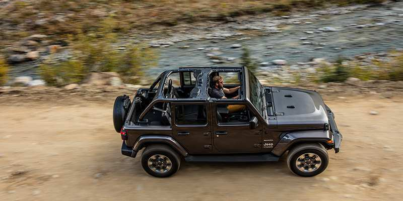 14 New Best Jeep 2019 Jk Specs And Review Interior for Best Jeep 2019 Jk Specs And Review