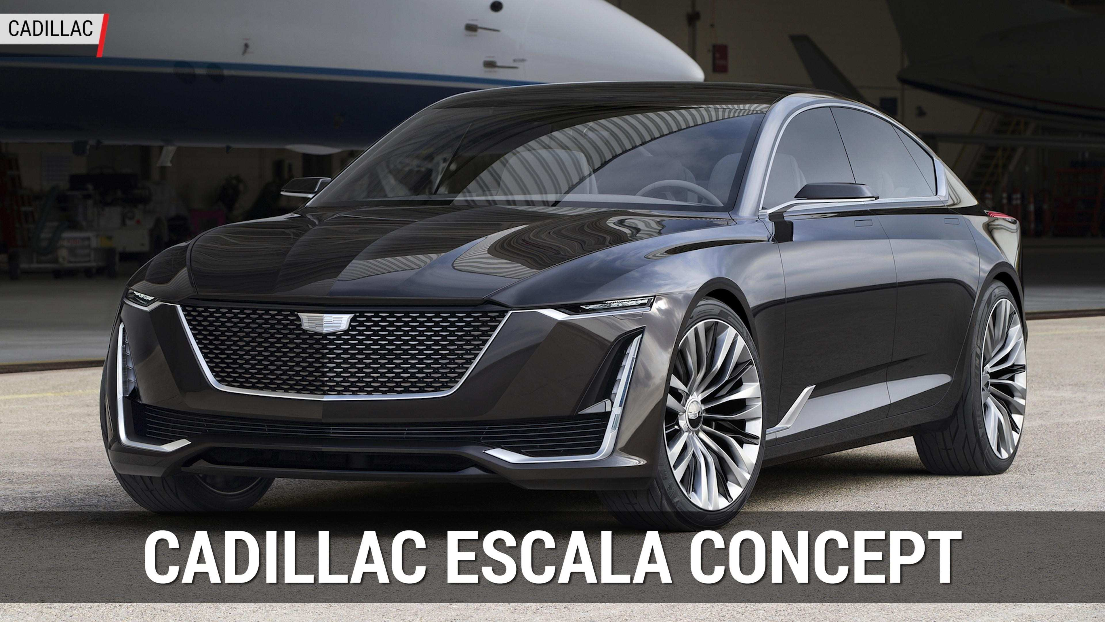 14 New Cadillac 2019 Ct5 Overview And Price Redesign for Cadillac 2019 Ct5 Overview And Price