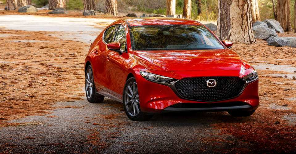 14 New Mazda 2019 Vision Review New Concept for Mazda 2019 Vision Review