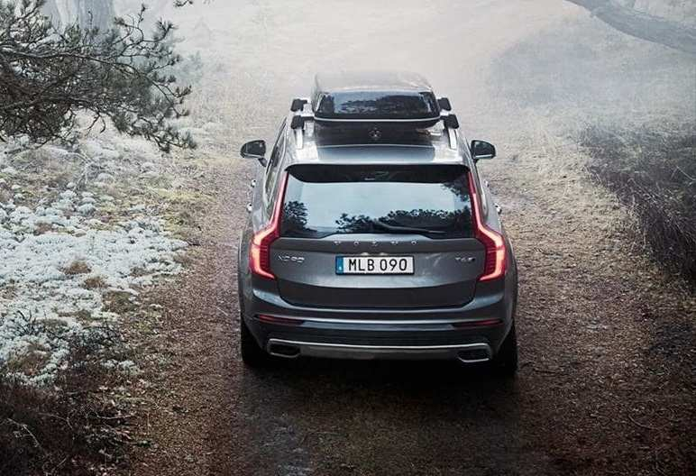 14 New New Xc90 Volvo 2019 Exterior Research New for New Xc90 Volvo 2019 Exterior