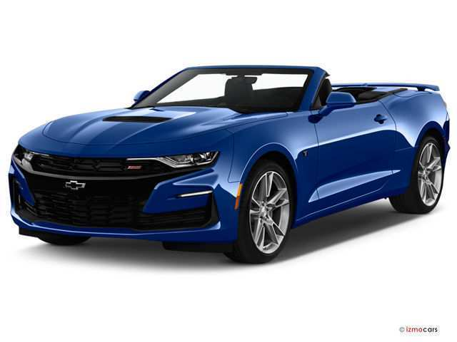 14 New The 2019 Chevrolet Camaro Yellow Exterior Price and Review by The 2019 Chevrolet Camaro Yellow Exterior