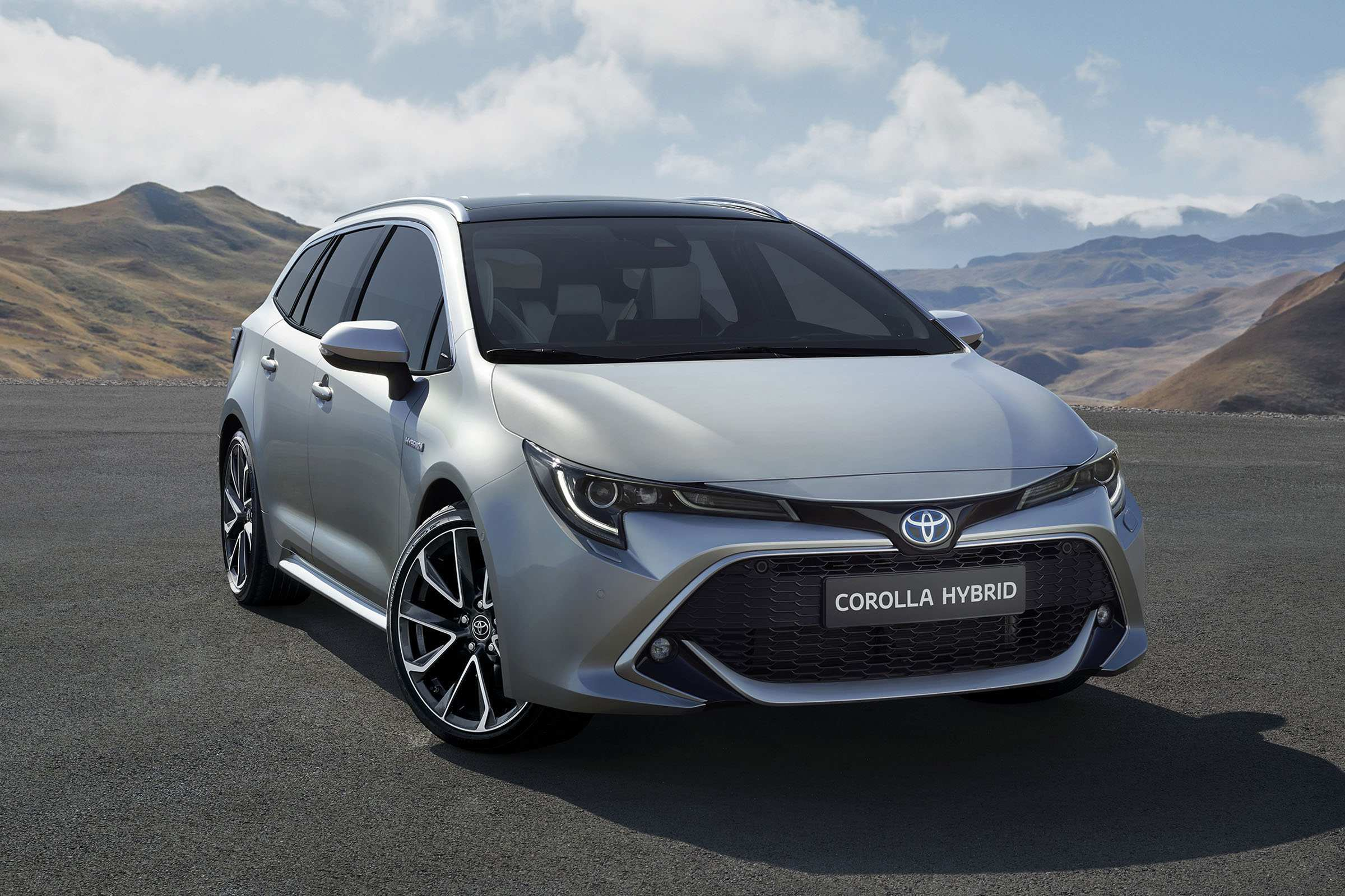14 New Toyota 2019 Release Date Spy Shoot by Toyota 2019 Release Date