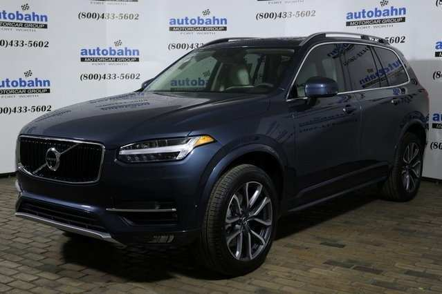 14 The 2019 Volvo Xc90 T5 Momentum Performance And New Engine History with 2019 Volvo Xc90 T5 Momentum Performance And New Engine