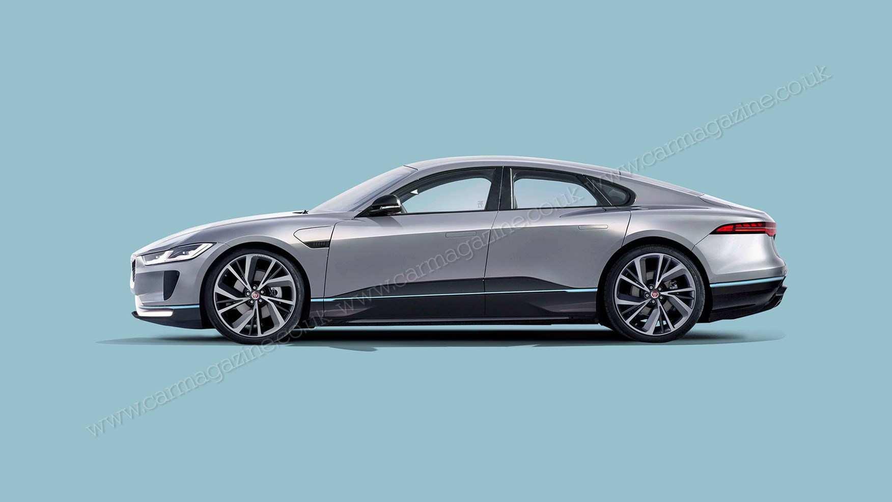 14 The Best 2019 Jaguar Xj Hybrid Spesification Performance for Best 2019 Jaguar Xj Hybrid Spesification