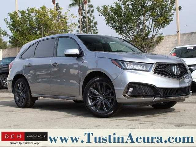 14 The The New Acura Mdx 2019 Release Date And Specs Redesign and Concept for The New Acura Mdx 2019 Release Date And Specs