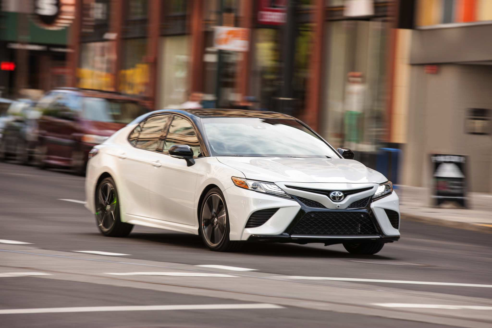 15 All New Best 2019 Toyota Camry Xle V6 Review And Price Photos for Best 2019 Toyota Camry Xle V6 Review And Price
