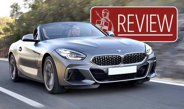 15 All New Best Bmw New Z4 2019 New Release Ratings with Best Bmw New Z4 2019 New Release