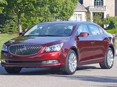 15 All New Best Buick Lacrosse 2019 Overview New Concept for Best Buick Lacrosse 2019 Overview
