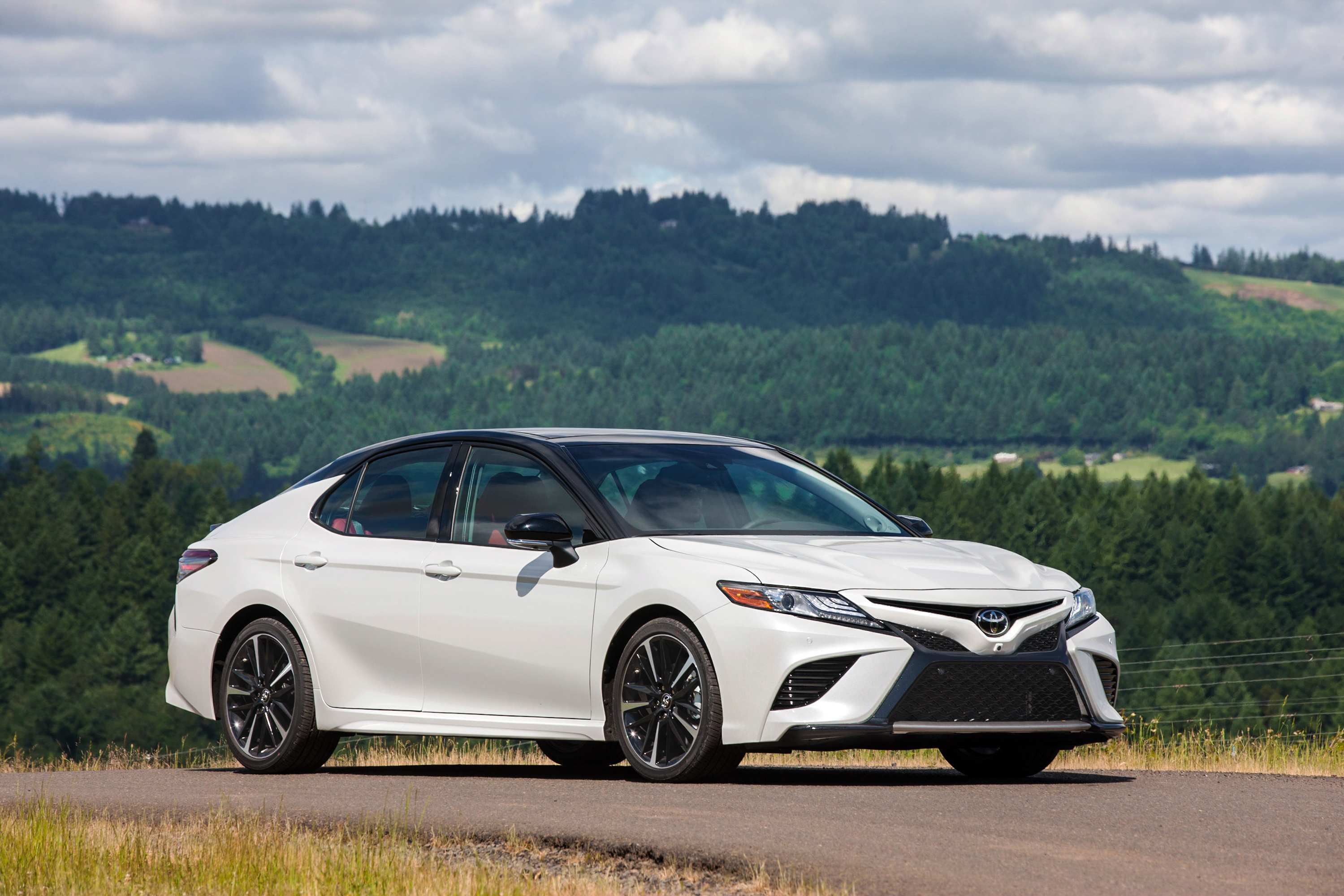 15 All New Toyota Xle 2019 Specs and Review with Toyota Xle 2019
