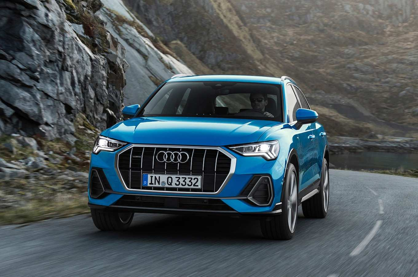 15 Best Review Audi Mpv 2019 Redesign Redesign and Concept by Audi Mpv 2019 Redesign