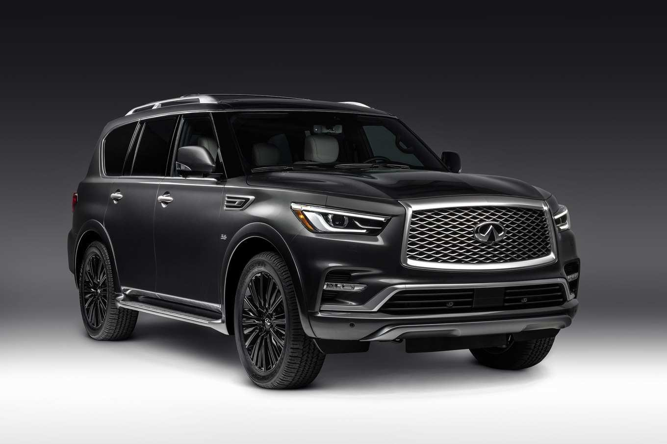 15 Best Review Best Infiniti Qx60 2019 Price Picture Performance and New Engine with Best Infiniti Qx60 2019 Price Picture