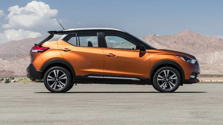 15 Best Review Nissan Kicks 2019 Review Release Date Style with Nissan Kicks 2019 Review Release Date
