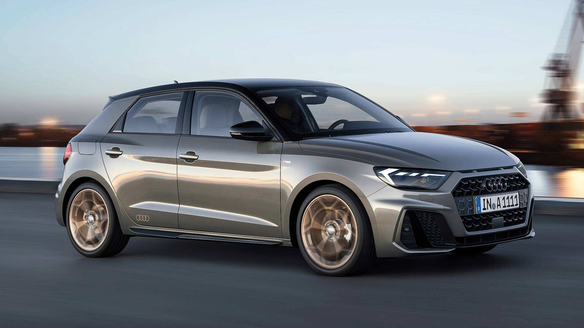 15 Best Review S1 Audi 2019 New Review Picture for S1 Audi 2019 New Review
