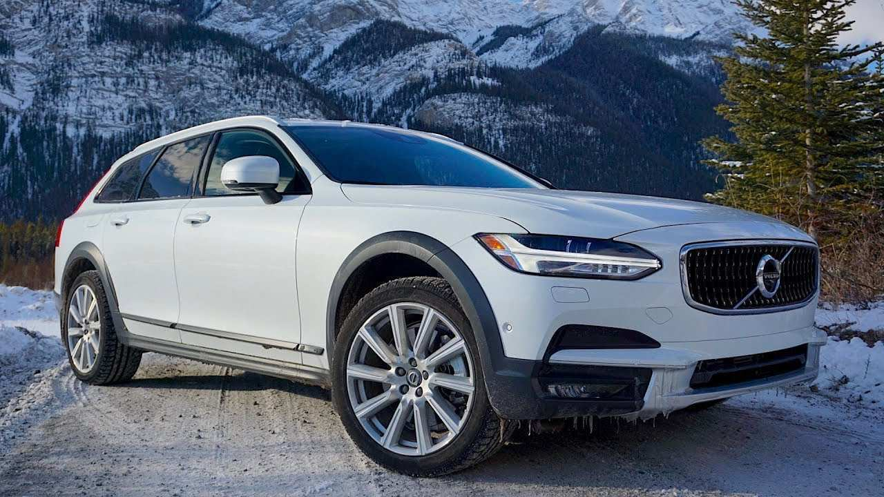 15 Best Review V90 Volvo 2019 Reviews for V90 Volvo 2019