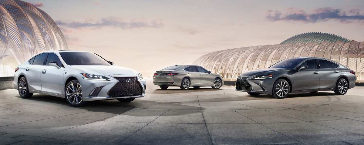 15 Concept of Lexus 2019 Lineup Research New by Lexus 2019 Lineup
