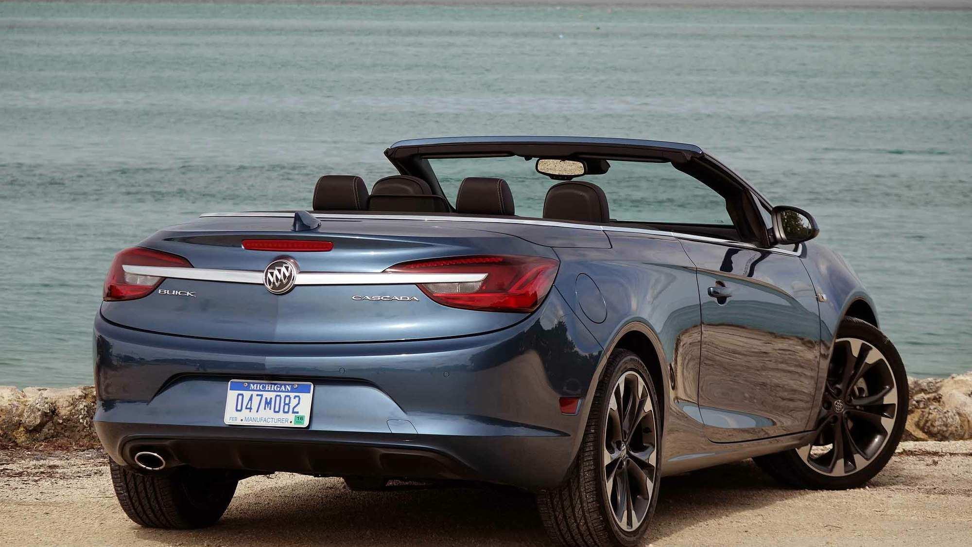 15 Concept of New 2019 Buick Cascada Release Date Spy Shoot Price for New 2019 Buick Cascada Release Date Spy Shoot