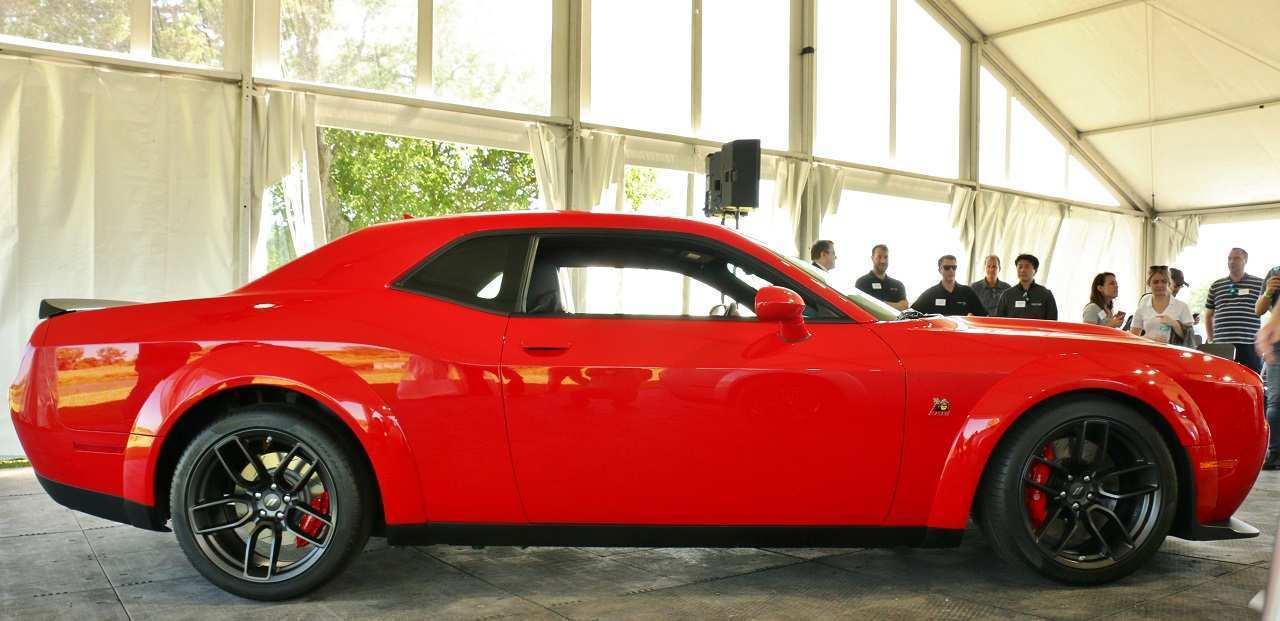 15 Concept of New Dodge 2019 Challenger Hellcat Exterior Rumors by New Dodge 2019 Challenger Hellcat Exterior