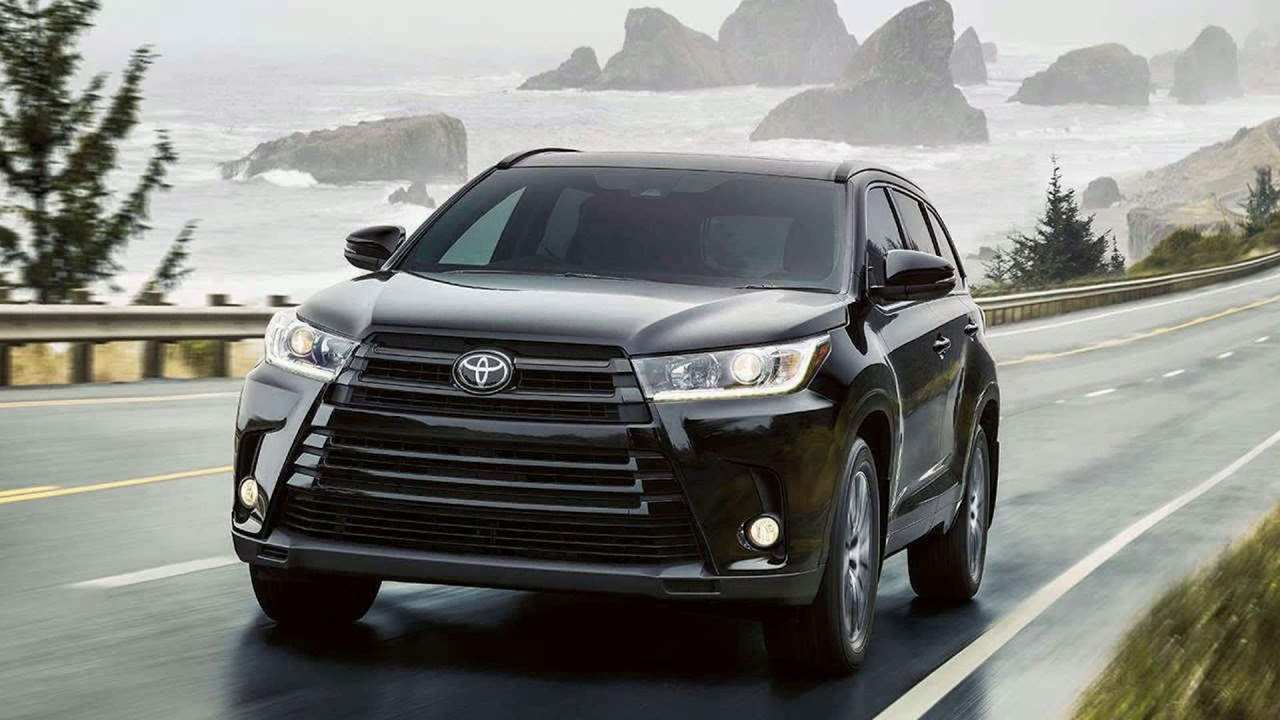 15 Concept of New Toyota Land Cruiser 2019 Rumor Speed Test for New Toyota Land Cruiser 2019 Rumor