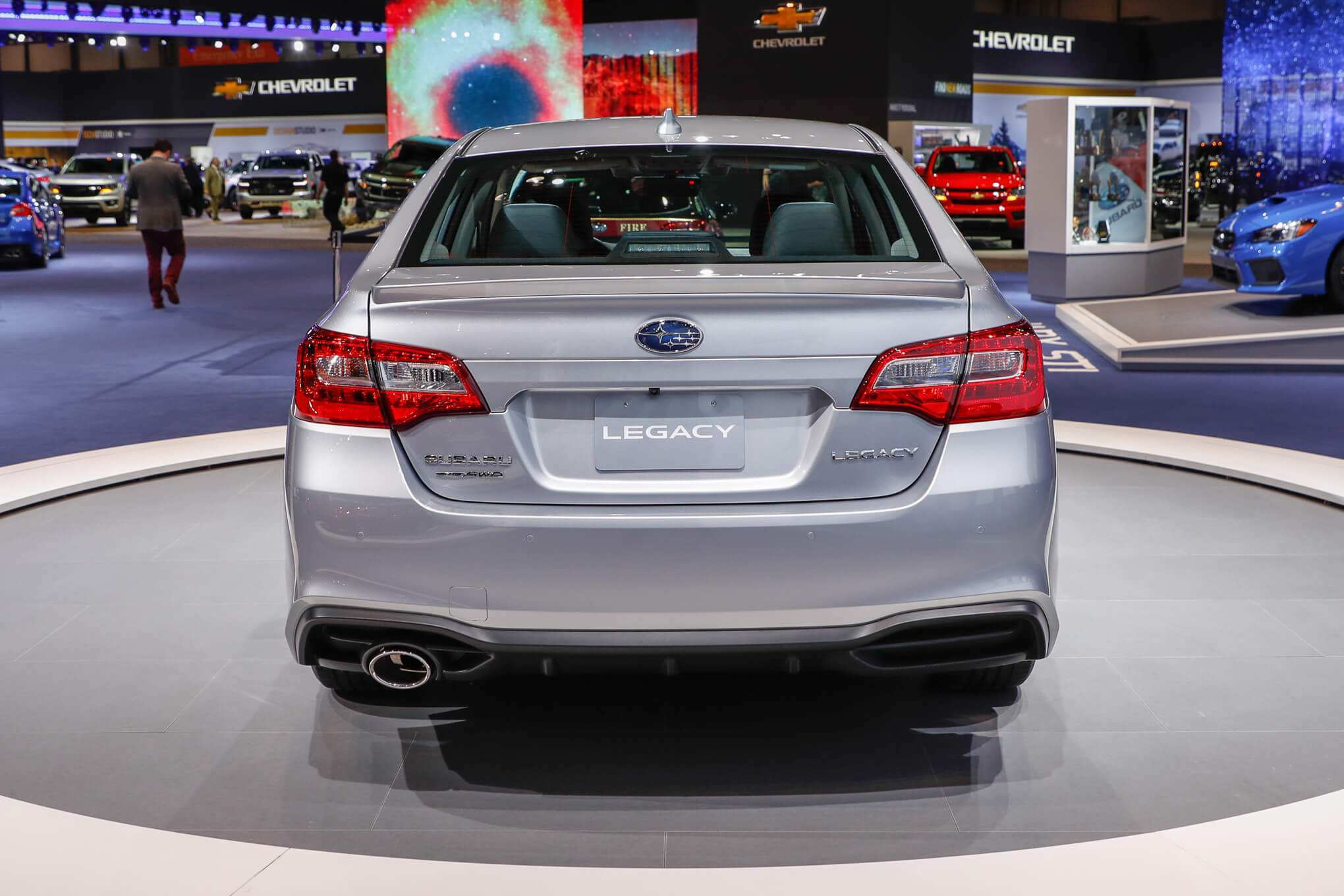 15 Concept of Subaru Plans For 2019 Concept Redesign And Review Ratings for Subaru Plans For 2019 Concept Redesign And Review