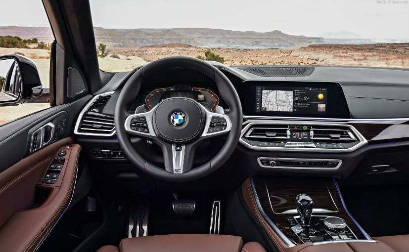 15 Concept of The Bmw X5 2019 Launch Date Release Date Performance for The Bmw X5 2019 Launch Date Release Date
