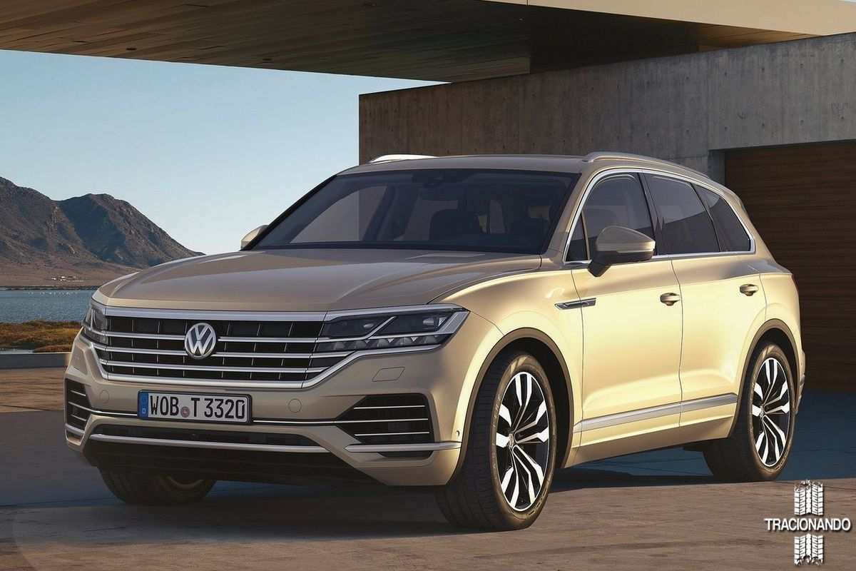 15 Concept of Volkswagen Lancamento 2019 Price Redesign and Concept by Volkswagen Lancamento 2019 Price