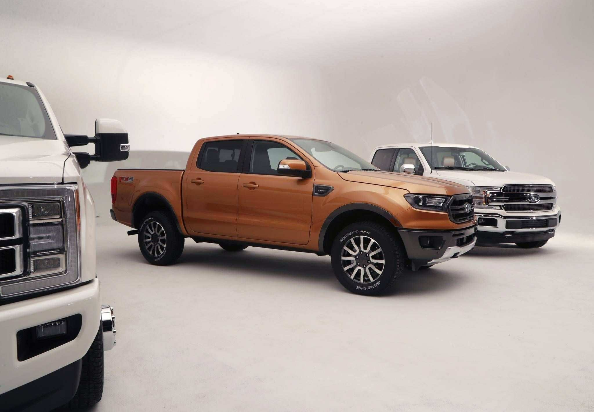 15 Gallery of Best Ford Ranger 2019 Canada First Drive Picture by Best Ford Ranger 2019 Canada First Drive