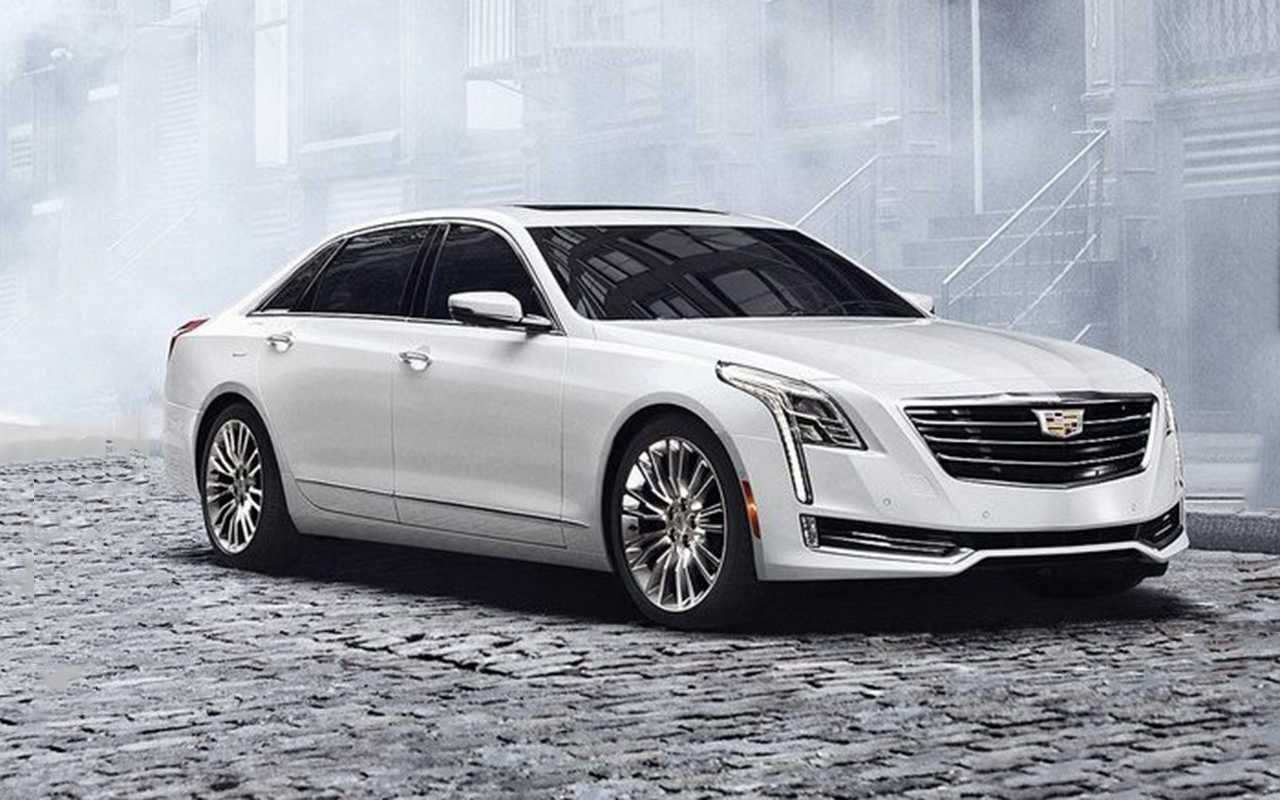 15 Gallery of Best New Cadillac 2019 Models Release Date And Specs Photos with Best New Cadillac 2019 Models Release Date And Specs