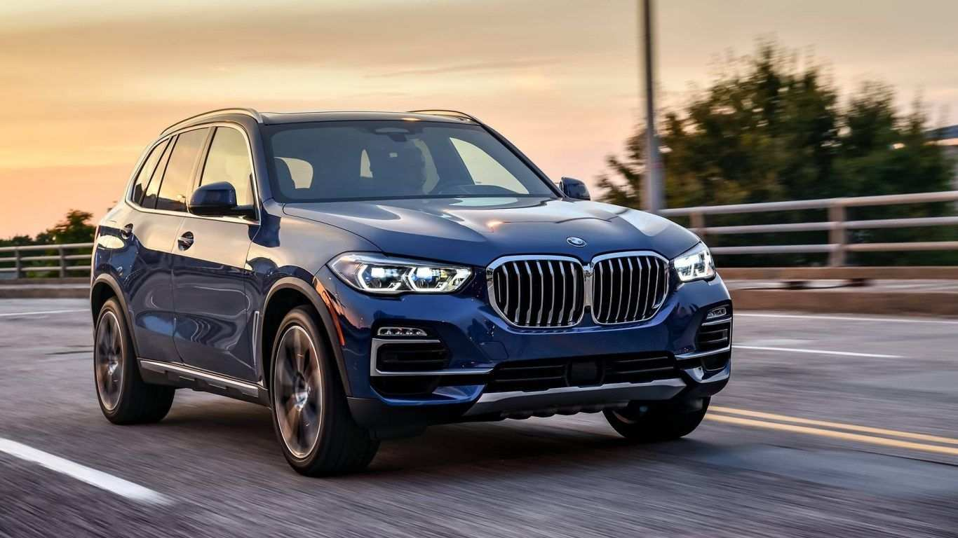 15 Gallery of Bmw 2019 X5 Release Date Performance First Drive with Bmw 2019 X5 Release Date Performance
