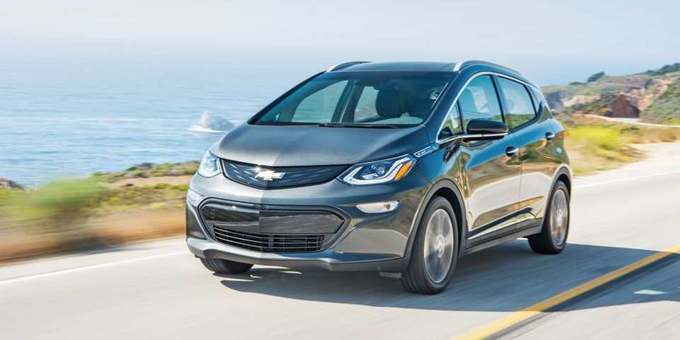 15 Gallery of Chevrolet Volt 2019 Canada First Drive Exterior by Chevrolet Volt 2019 Canada First Drive