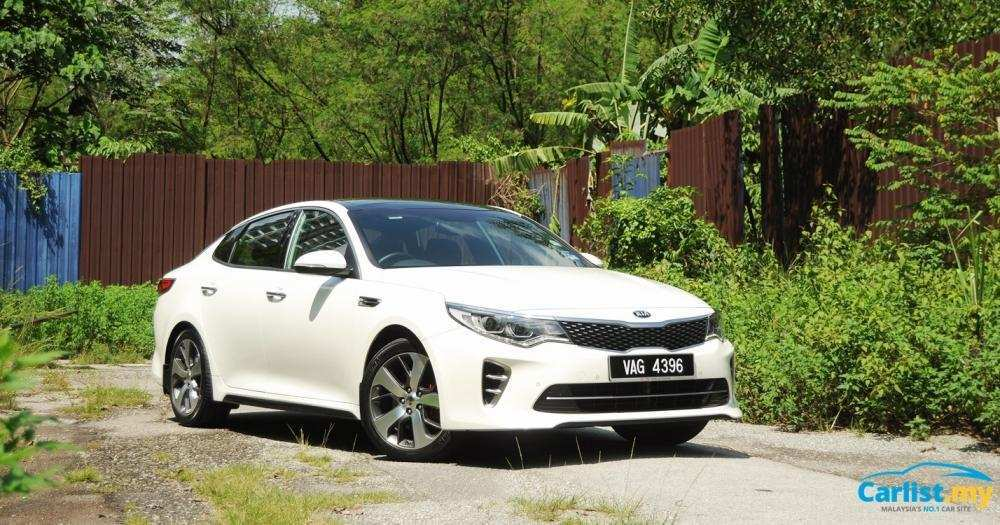15 Gallery of New Kia 2019 Malaysia Specs And Review Model for New Kia 2019 Malaysia Specs And Review
