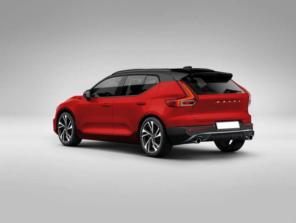 15 Gallery of New Volvo V40 2019 Release Date Concept Redesign And Review Overview for New Volvo V40 2019 Release Date Concept Redesign And Review