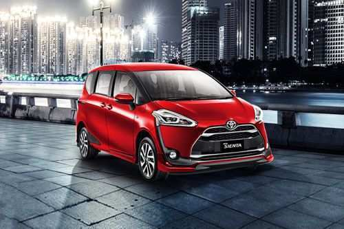 15 Gallery of Sienta Toyota 2019 New Interior Redesign and Concept by Sienta Toyota 2019 New Interior
