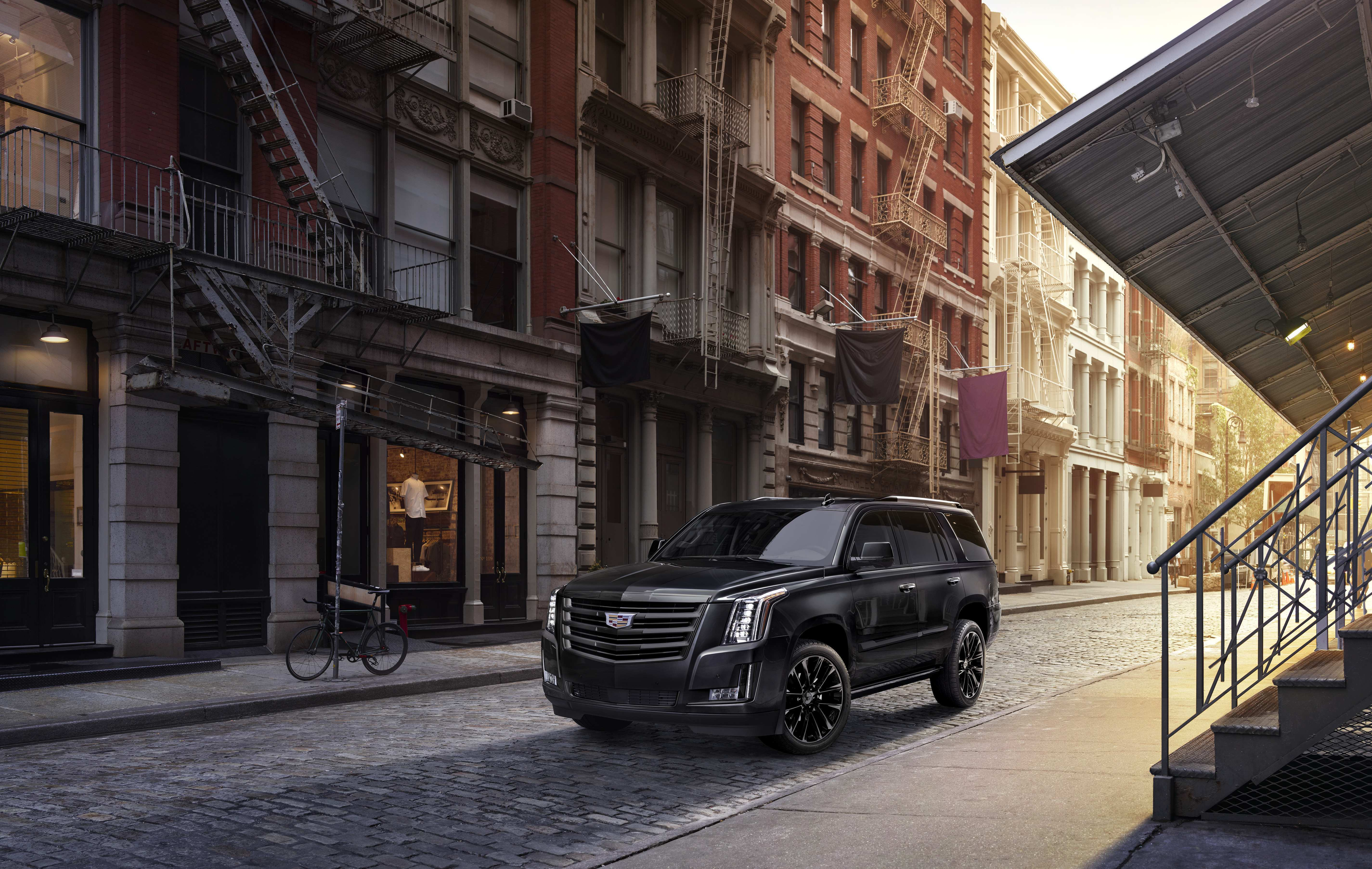 15 Gallery of The 2019 Cadillac Escalade Concept Performance Specs and Review by The 2019 Cadillac Escalade Concept Performance