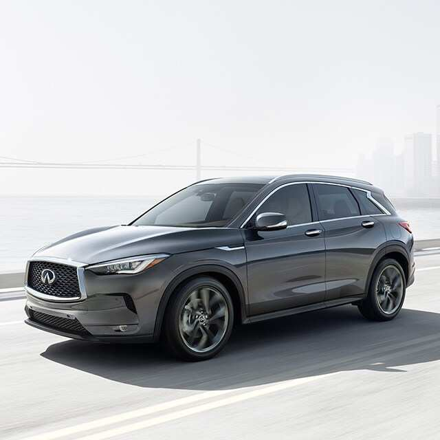 15 Gallery of The Infiniti Qx50 2019 Hybrid Concept Ratings for The Infiniti Qx50 2019 Hybrid Concept