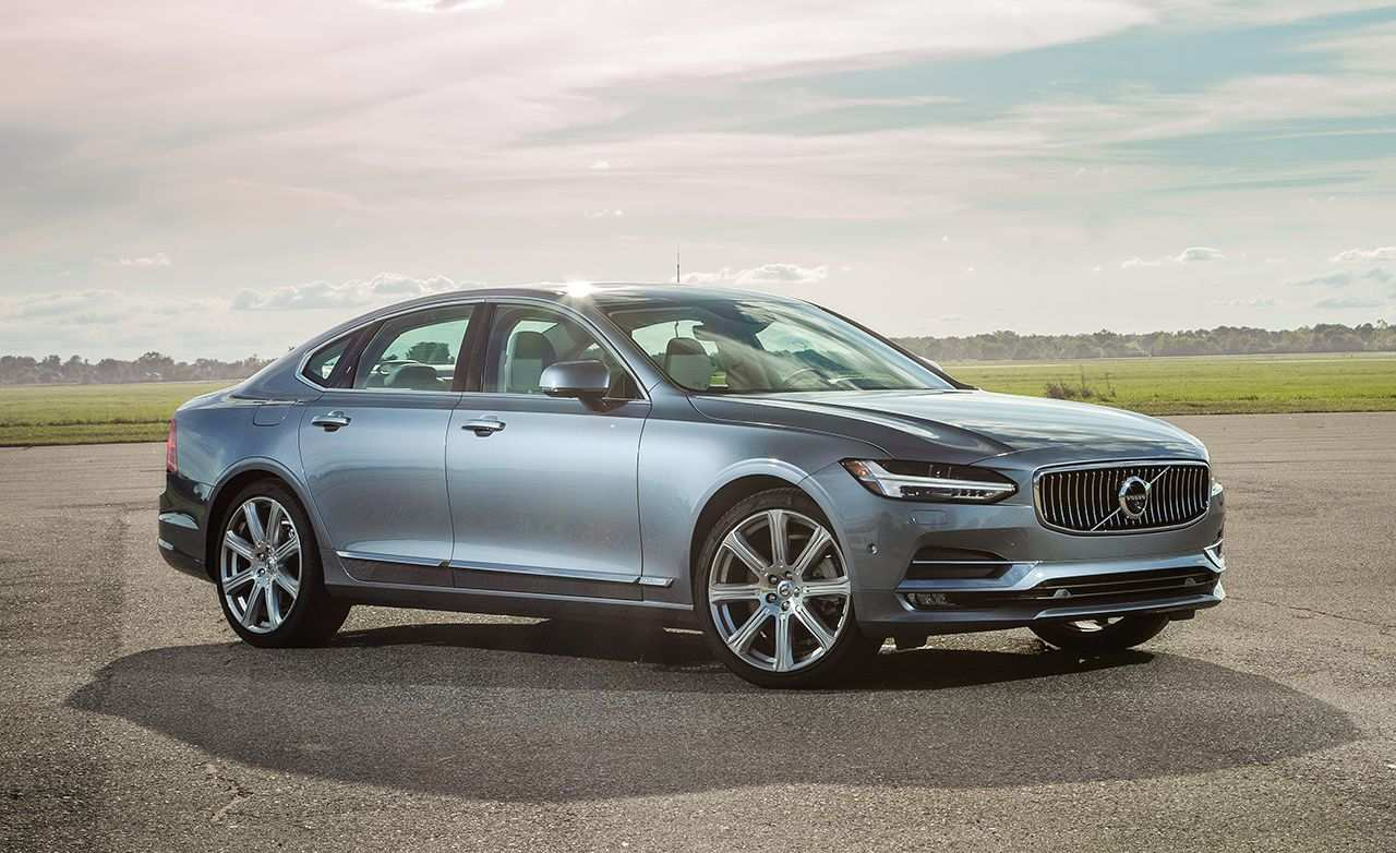15 Gallery of The S90 Volvo 2019 Review Overview for The S90 Volvo 2019 Review
