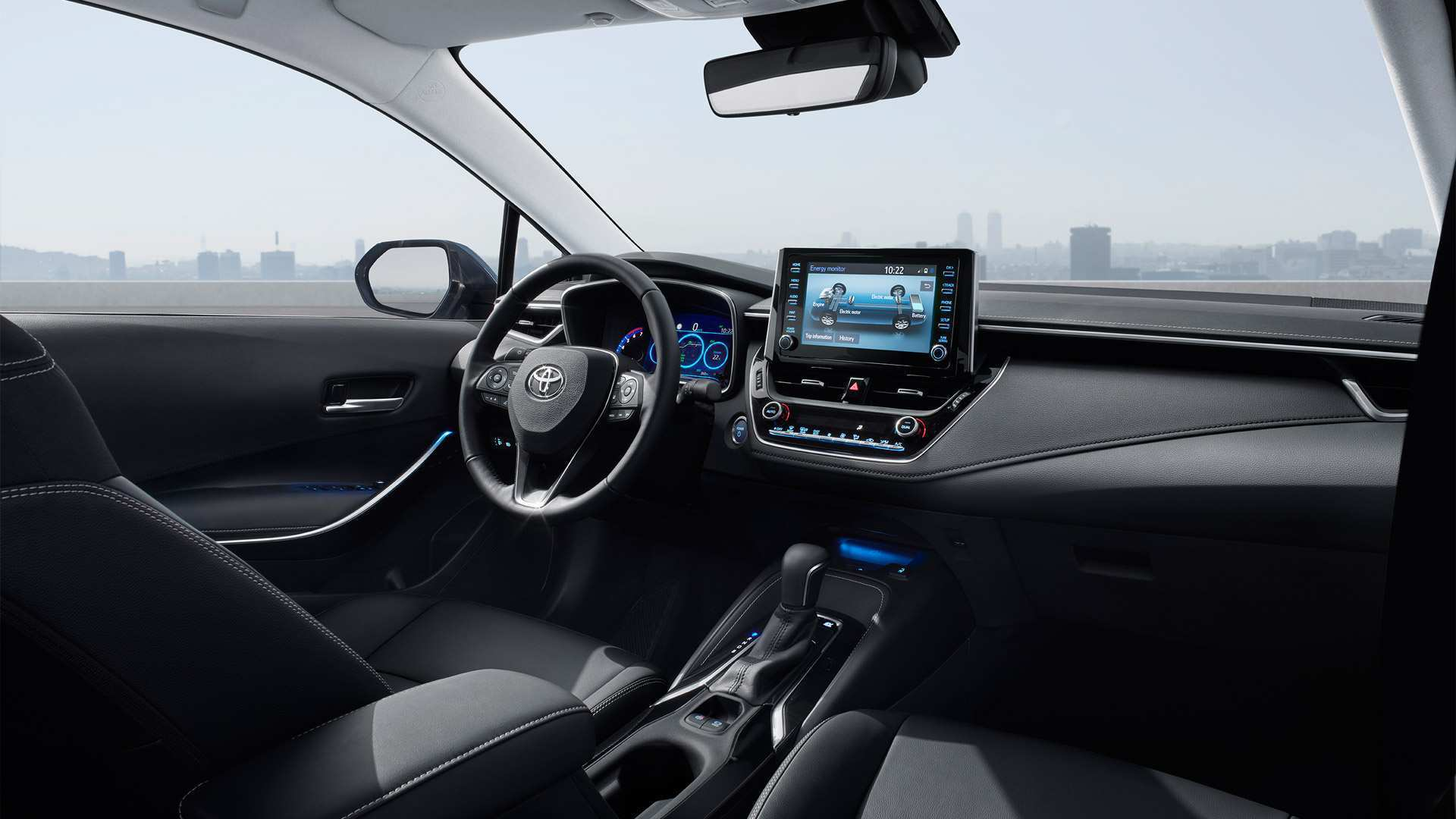 15 Gallery of The Toyota Legend 50 2019 New Interior Redesign and Concept by The Toyota Legend 50 2019 New Interior