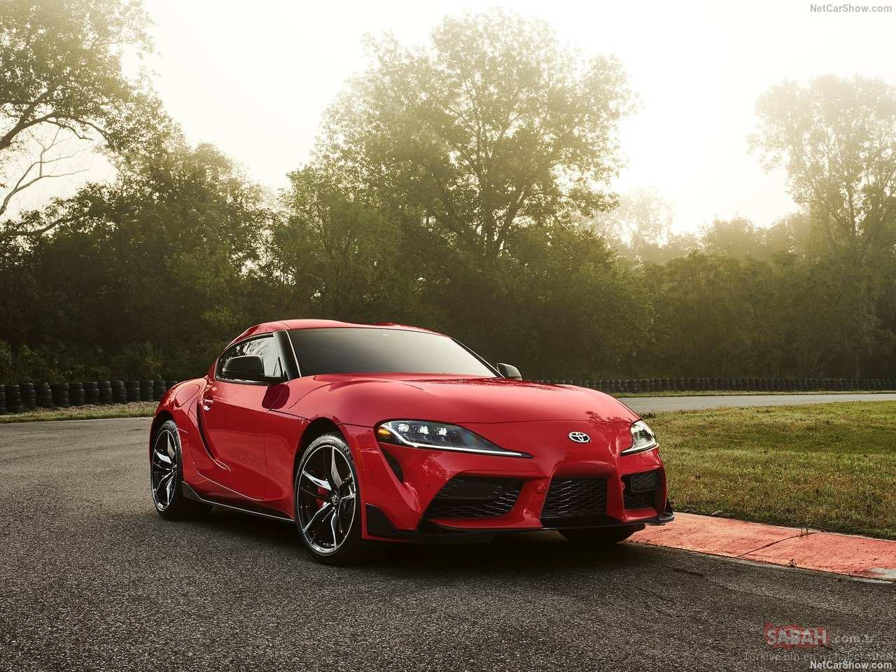 15 Gallery of Toyota Supra 2019 Images for Toyota Supra 2019